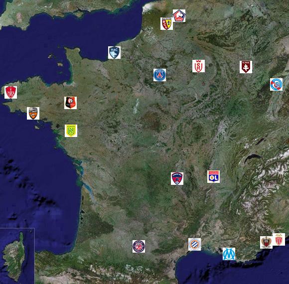 france league1