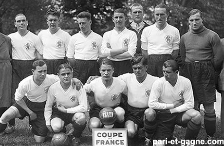 1933 coupe de france final - Coupe menstruelle fabriquee en france ...