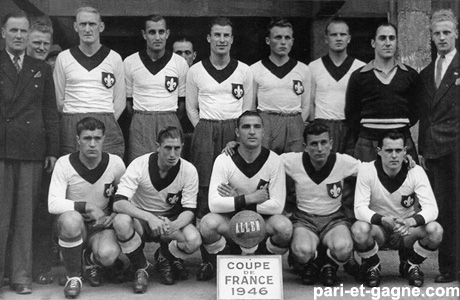 LOSC 1945/1946