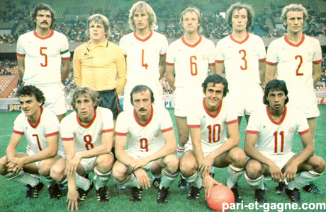 AS Nancy Lorraine 1976/1977