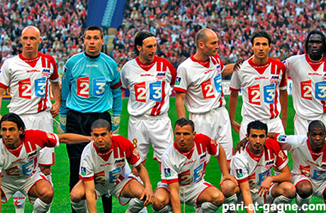 AS Nancy Lorraine 2005/2006