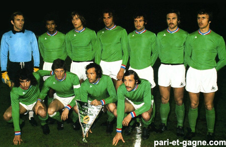 AS Saint-Etienne 1975/1976