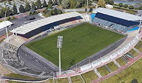[Coupe de la Ligue - 1er Tour] Tours FC - RC Lens Stadedelavalleeducherext