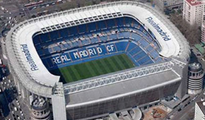 Real Madrid. Palmarès, maillot, stade Santiago Bernabéu ...