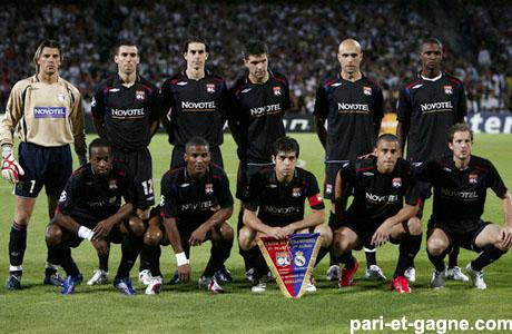 Saison 2006 2007 ligue 1 coupe de france coupe de la - Resultat foot lyon marseille coupe de la ligue ...