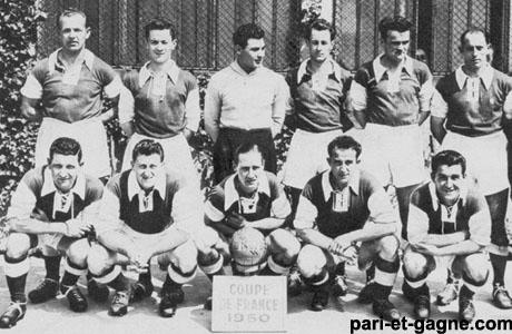 Grandes Equipes Stade De Reims