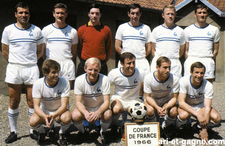 Grandes equipes rc strasbourg - Coupe de france strasbourg ...